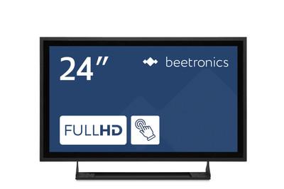 24 inch touchscreen metaal