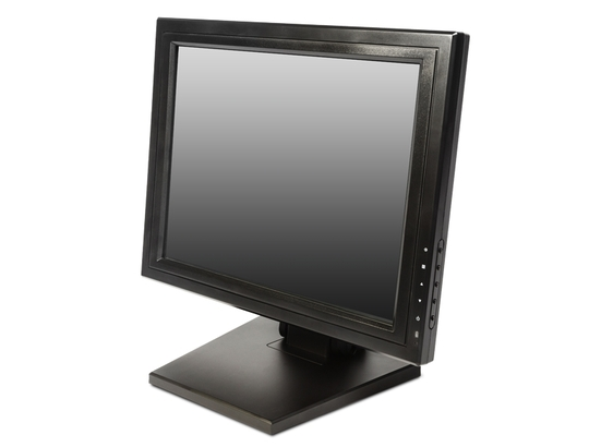 15 inch touchscreen (4:3)