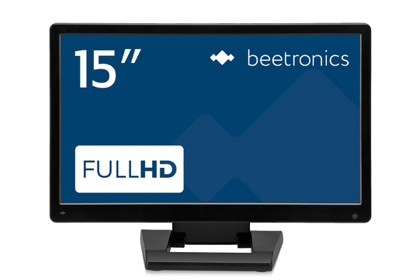 15 inch full hd monitor
