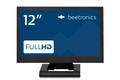 12 inch monitor metaal