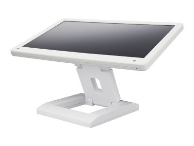 12 inch monitor (wit)