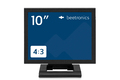 10 inch monitor metaal (4:3)