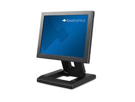 10 inch monitor 4:3 beeldverhouding