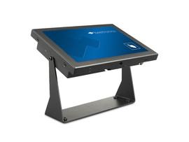 touchscreen 7 inch met voetsteun